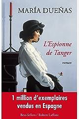 L'Espionne de Tanger (Hors collection) (French Edition) Versión Kindle