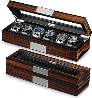 Best watch box 30 Reviews