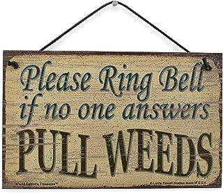 Best cast iron door bell pull Reviews