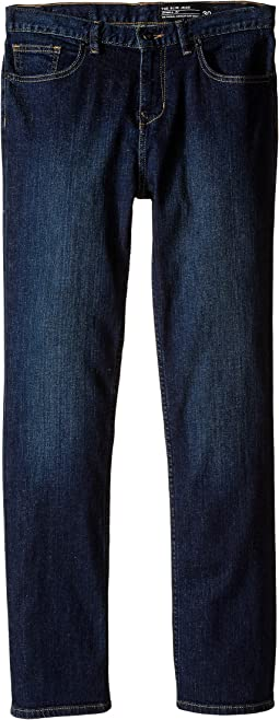 O'Neill Kids - The Slim Jeans in Dark Stone (Big Kids)