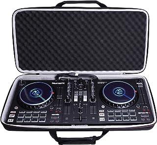 LTGEM Case for Numark Mixtrack Platinum FX - DJ Controller