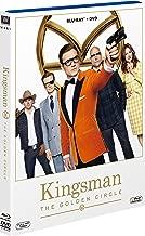 Kingsman Agent: Golden Circle Set of 2Blu-ray & DVD [Blu-ray]