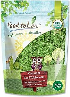 Organic Matcha Green Tea Powder, 2 Ounces � Non-GMO, Kosher, Authentic Japanese Origin - Exclusive Gourmet Grade, Vegan, Great for Tea, Smoothies, Lattes, Desserts, Baking, Bulk