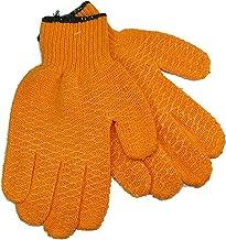 Promar Honey-Combed Fillet Gloves (Orange Color)