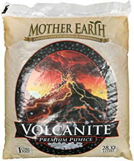 Mother Earth Volcanite Pumice 1 cu ft (50/PLT)