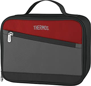 Thermos Essentials Soft Lunch Kit, Cranberry, C05101004CRAUS