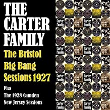 The Storms Are On The Ocean (Bristol Sessions 1st August 1927)