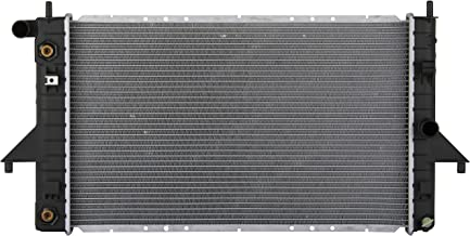 Spectra Premium CU2191 Complete Radiator