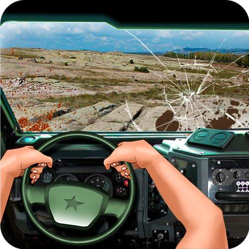 Drive URAL Off-Road Simulator
