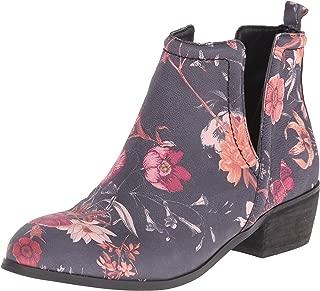 Sbicca Women's Rosette Boot