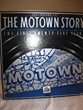 The Motown Story: First 25 Years