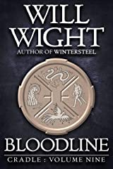 Bloodline (Cradle Book 9) Kindle Edition