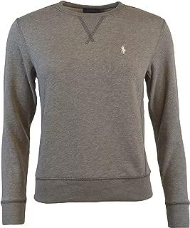 Womens Fleece Pullover Sweatshirt