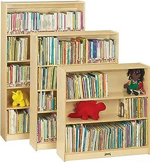 Jonti-Craft 0962JC Tall Bookcase