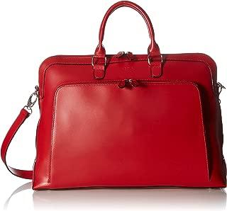 Audrey Brera Cross-Body Briefcase