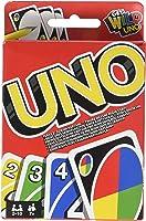 UNO Mattel Gioco di Carte, W2087