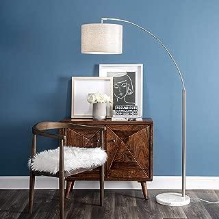 nuLOOM Home MCF06AA Belton Floor Lamp, 68.5