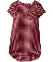 Splendid Littles - Yard-Dyed Plaid Swing Dress (Toddler)