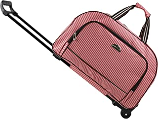 luggage trolley sleeve