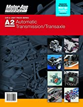 ASE A2 AUTOMATIC TRANSMISSION Study Guide by Motor Age Training