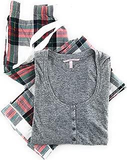 Victoria's Secret Dreamer Henley Pajama Set