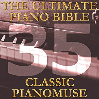 The Ultimate Piano Bible - Classic 35 of 45