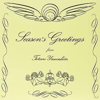 SEASON'S GREETINGS(アナログ盤) [Analog]