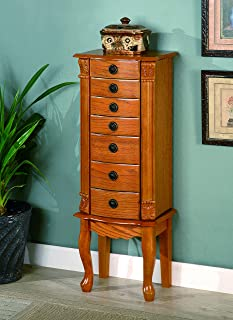 Best pottery barn jewelry armoire Reviews