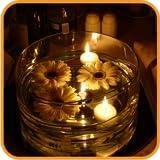 Floating Candle Decor