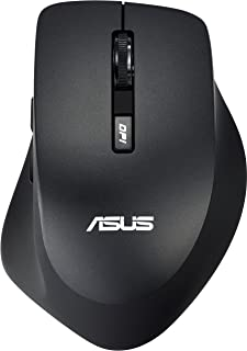 Asus WT425 90XB0280-BMU000, Mysz Bezprzewodowa, Czarny