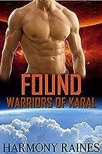 Found (Warriors of Karal Book 2)