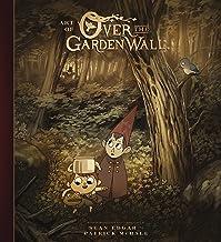 The Art of Over the Garden Wall Book PDF