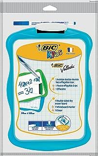 BIC Mini Beyaz Tahta + Kalem 1721 + Silgi