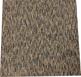 Shaw Glow with Flair Carpet Tile-24