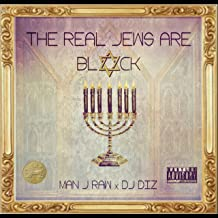 Best blacks are the real jews Reviews
