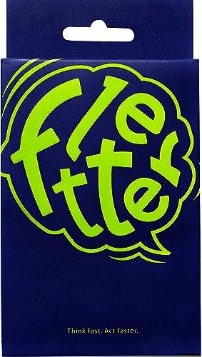 BINCA Fletter Card Game product image