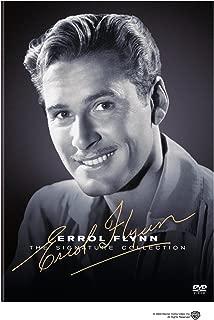 Errol Flynn: The Signature Collection (DVD)