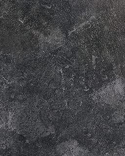 d-c-fix 346-0583 Decorative Self-Adhesive Film, Slate Grey, 17