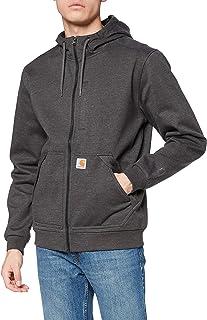 Carhartt Wind Fighter Sweatshirt Maglia di Tuta Uomo