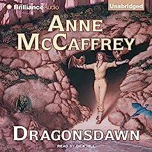 Dragonsdawn: Dragonriders of Pern