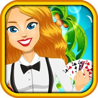Classic Slots - Precious Stone in Vegas – Lucky Multi-line Slot Machine Games Free!
