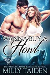 Wanna Buy a Howl (Paranormal Dating Agency Book 32) Kindle Edition