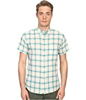 Billy Reid - Short Sleeve Tuscumbia Shirt