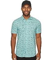 Roark - Thieves Woven Button-Up Shirt