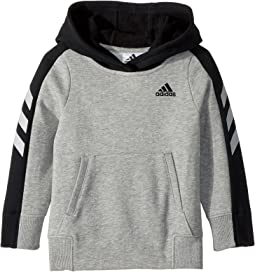Altitude Heather Pullover (Toddler/Little Kids)
