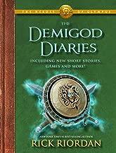 The Heroes of Olympus:  The Demigod Diaries (Heroes of Olympus, The Book 2)