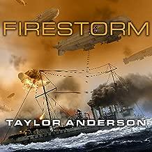 Firestorm: Destroyermen, Book 6