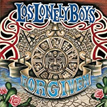 Best los lonely boys forgiven Reviews