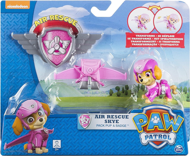 airrescue) Paw Patrol, Patrol, Patrol, Air Rescue Skye, Pup