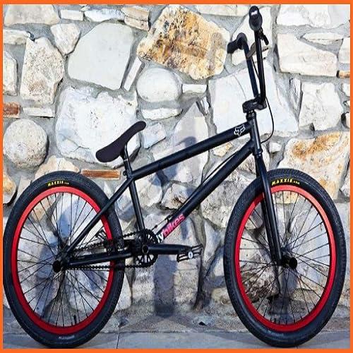 BMX Bike Ideas Design
